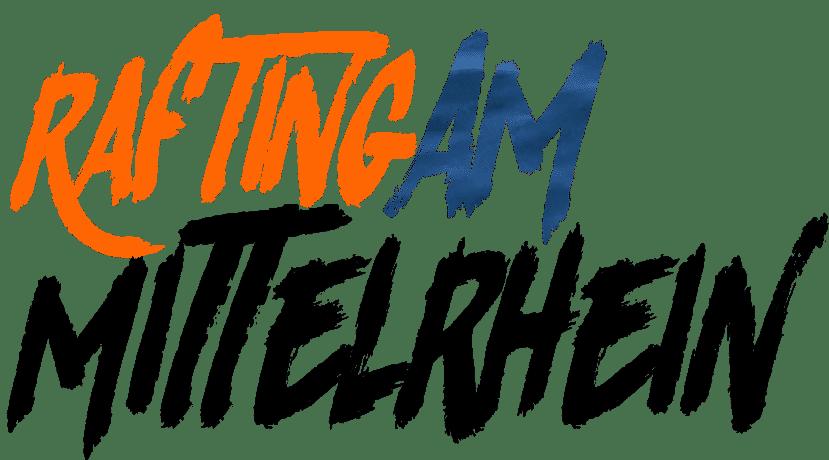 H1-Font-Mittelrhein-Rafting