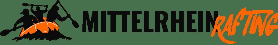 Mittelrhein-Rafting-Logo